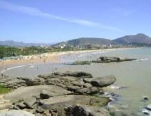 Praia de Itaipava